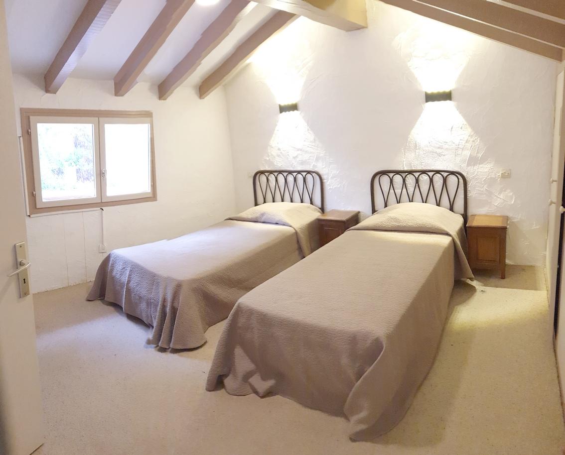 villa 51 olmuccio chambre 1er