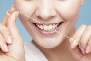 The Importance of Flossing Your Teeth