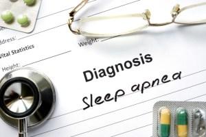 Sleep Apnea and Your Dental Health