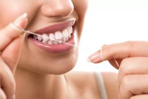 olney dental flossing matters