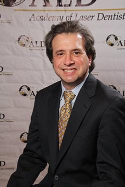 Dr. Mitchell Lomke