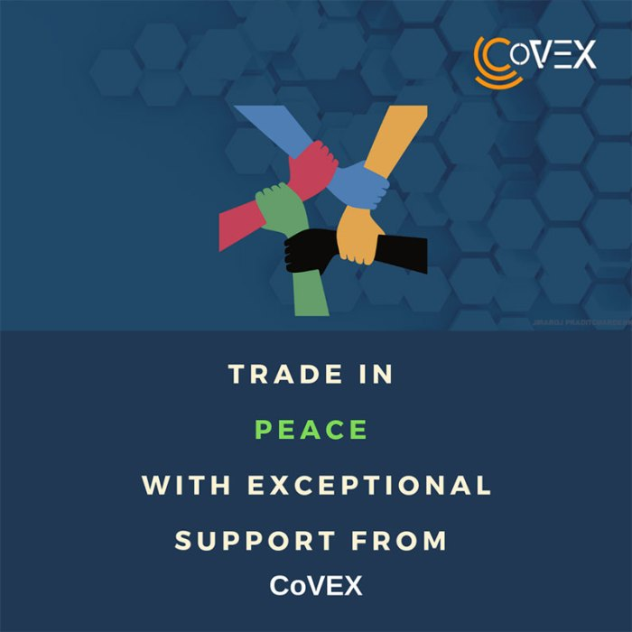 covex support