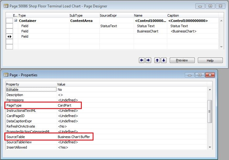 New-CardPart-Page-Dynamics-NAV