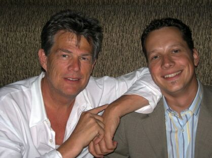 David Foster and Chris Walden