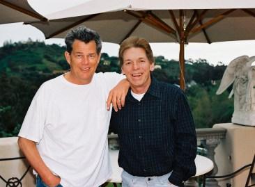 David Foster and Jay Graydon