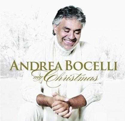 Tweet] Is David Foster producing a Stevie Wonder - Andrea Bocelli ...