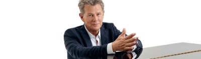 David Foster Pacific Symphony
