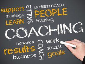 Coaching FAQs