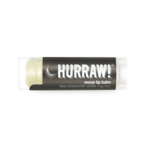 Hurraw Huulivoide Moon Balm
