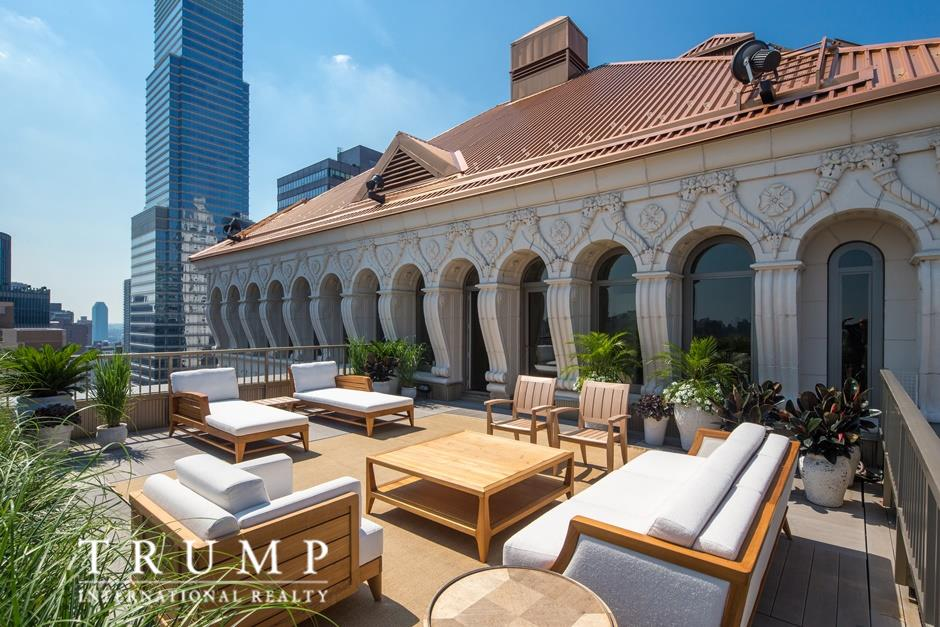 Image result for photos of trumps nyc properties