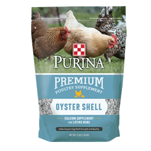 Purina Oyster Shell
