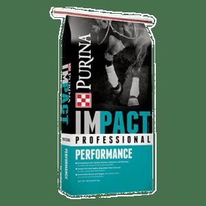 Purina Impact Professional Performance Horse Feed