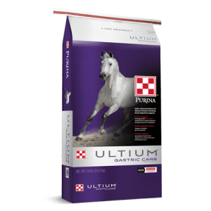 Purina Ultium Gastric Care Horse