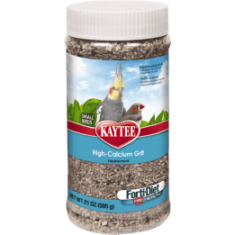 Kaytee Forti-Diet Pro Health Hi-Calcium Grit for Small Birds