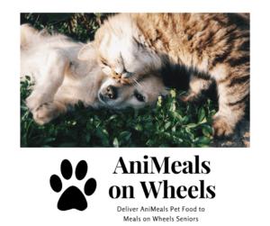 AniMeals on Wheels | Olsen's Grain