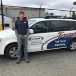 Olsen's Delivery Service