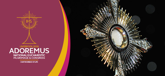 Adoremus – Eucharistic Pilgrimage & Congress