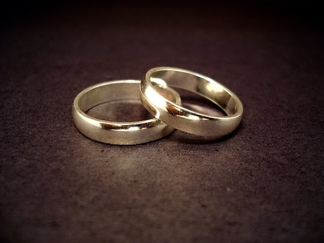 Marriage is the Bond of Unity