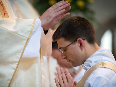 Priest Training Fund