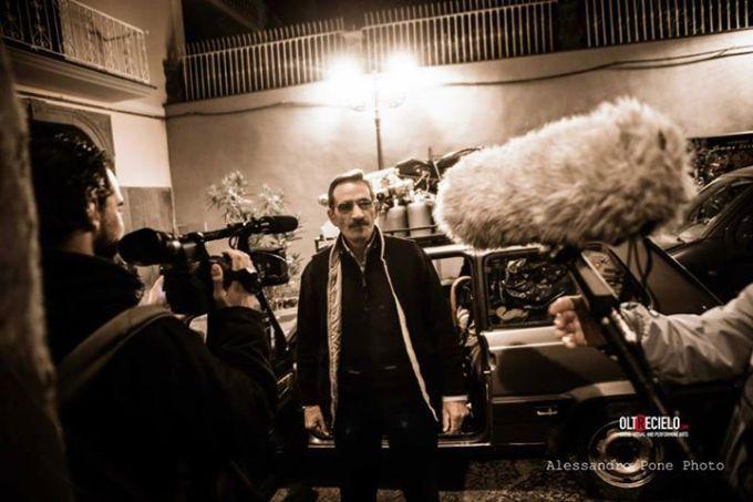 'a festa d'a muntagna: sabato dei fuochi e tre maggio Backstage - Credit - Alessandro Pone