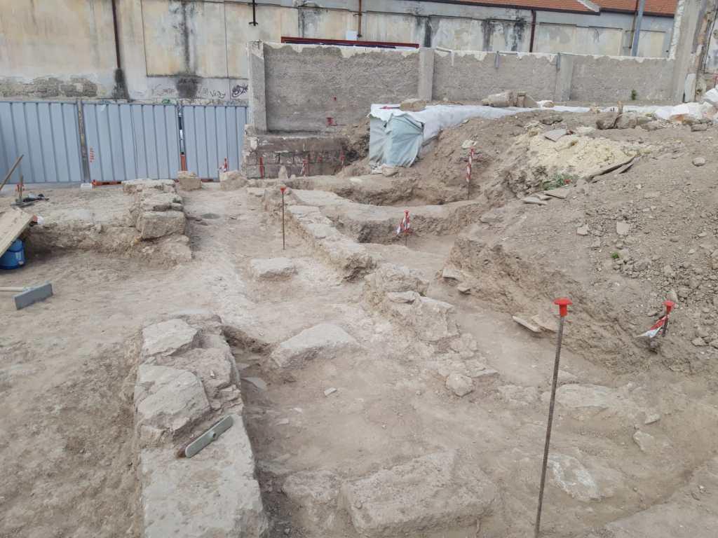 Melucci-artigliaeria-scavi2