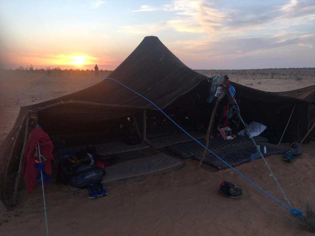 Alessandro-Basta-100km sahara tenda 2019
