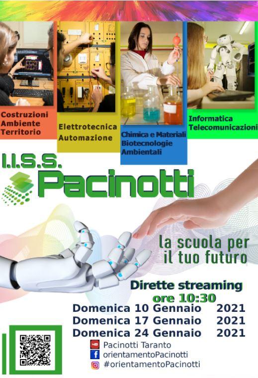 PACINOTTI-STREAMING-GENNAIO2020