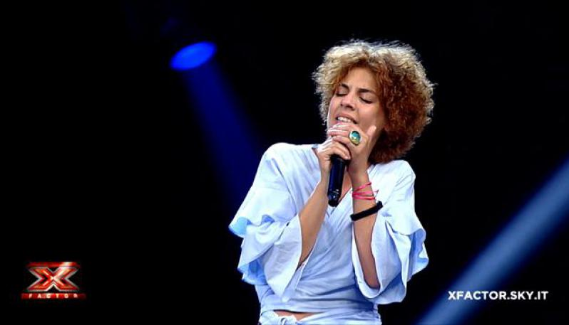 Rita canta Vasco e conquista X Factor (video)
