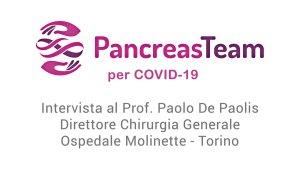 Prof. Paolo De Paolis
