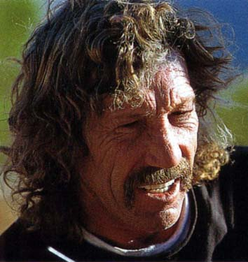 Sabato 29 settembre 2007 - Jim Bridwell: the Yosemite Living Legend Serata con l'alpinista Jim Bridwell