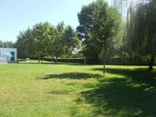 Zona verde / Berdegunea Berokizelaia
