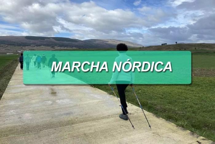 marcha-nórdica-Oltzaleku