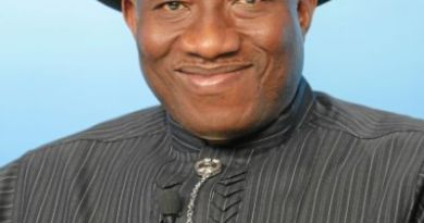 How Some PDP Governors, Northern Leaders Made Me Lost Re Election, Goodluck Jonathan (pic)