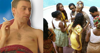 I Slept With 1400 African Ladies And Impregnated 600 In 2yrs, French S*x Tourist (pics)
