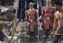 Know More about Block Buster, An Almost Black Cast Film 'Black Panther'
