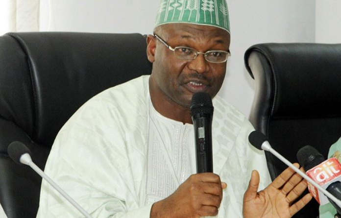 Breaking: 77.2m Collects PVC, Lagos Tops With 5.5m, INEC