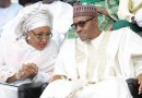 President Buhari & Wife Aisha Mark 30 years of Wedding Anniversary (pics & video)