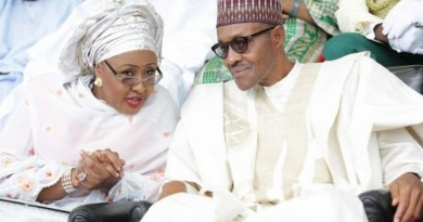 Intrigues & Power Tussle Inside Buhari's Presidential Villa Of Scuffles