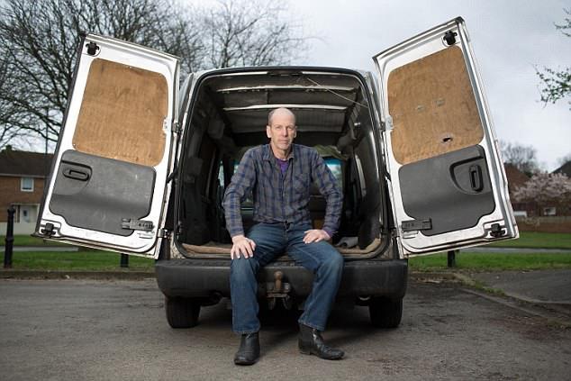 Meet A UK Married Man Donating Sperm Free With Door To Door Delivery Mechanism (pics)