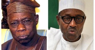 'Servants Talk When Their Master Asked Them', Obasanjo Replies Lai Mohammed On His Support For Atiku (pic)
