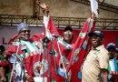 Ekiti Election Spells Doom For The Nation, Local & International Observers