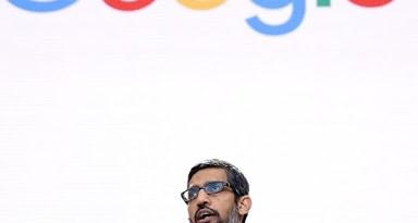 EU Hits Google With Record $5 billion Antitrust Fine (pics)