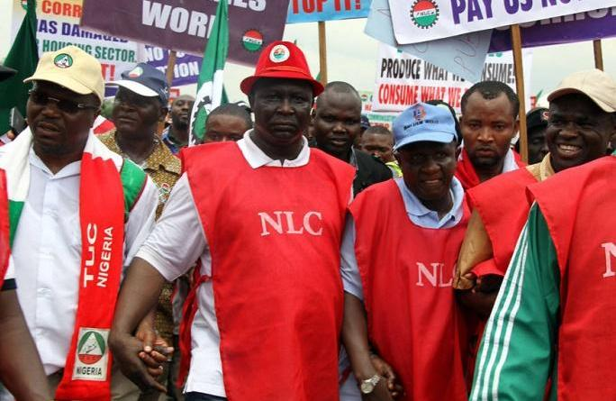 NLC Directs Workers To Begin Strike Over Minimum Wage On Thursday