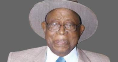 How Baba Sala Died, One Of His Sons Narrates (pic)