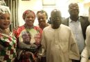 """Is Tinubu """"Atikulated"""" With This Recent Picture?"""