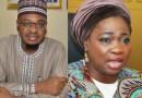 How Late Abba Kyari Deliberately Allowed The Crisis Between Ali Pantami & Abike Dabiri To Fester (pics)