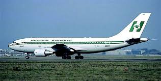 The Tragic Story Of Captain Hadiza Lantana Oboh, Nigeria Airways' First & Only Female Pilot (pic)