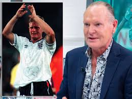 Paul Gascoigne insists he is 'safe and well' after video prompts ...
