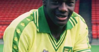 The Sad End Of Justin Fashanu, First Rich Black Gay Football In England (pics)