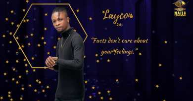 BBnaija 2020: Why Laycon Should Be The Ultimate Winner Of The Star Prize Of N85M